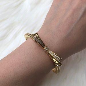 ♠️ kate spade pave crystals bracelet